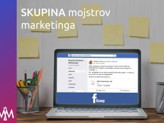Skupina Mojstrov Marketinga