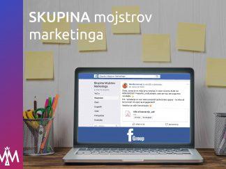 Skupina Mojstrov Marketinga
