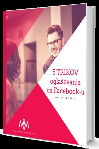 5 trikov oglaševanja